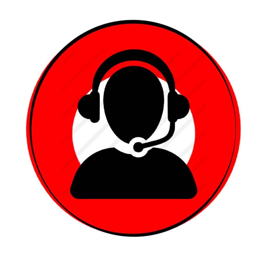 Atención al Cliente Desatascos Grupo Taser ICONO